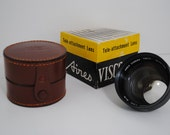 8 cm Tele-attachment Lens for Aires Viscount