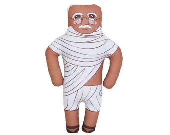 Gandhi Doll - LIMITED EDITION