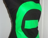 TYPE O Negative Slow Deep and Hard ladies DIY band shirt halter top many sizes avail xs s m