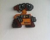 Wall-E from Wall-E
