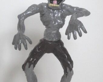 Boney Zombie