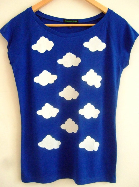 https://www.etsy.com/listing/179935544/cloud-printed-womens-blue-bamboo-viscose