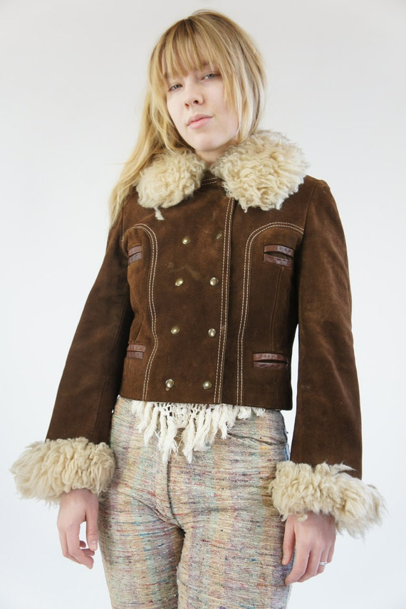 Find great deals on eBay for suede coat with fur. Shop with confidence.