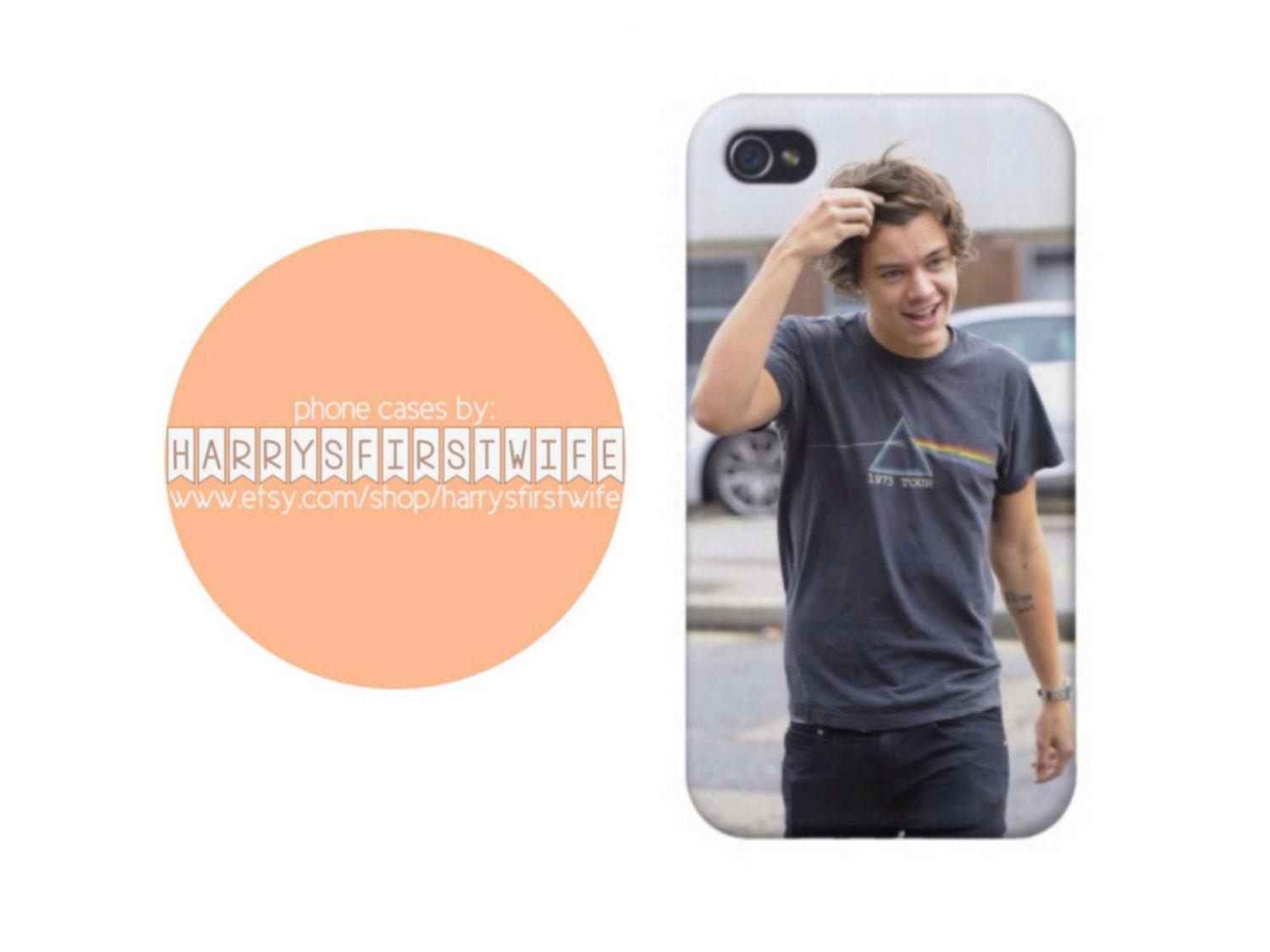 Case Design 4s phone case Lohanthony Phone Case ****this case is available for the iphone 4/4s ...