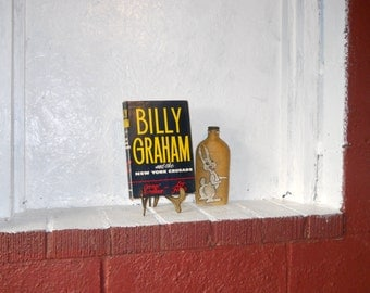 Billy Grahams New York Crusade by George Burnham And Lee Fisher in 1957