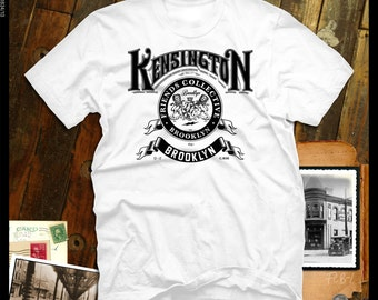 Kensington  Brooklyn N.Y.  T-shirt