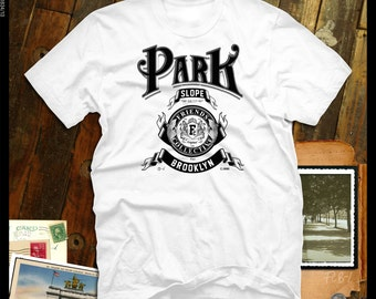 Park Slope  Brooklyn N.Y.  T-shirt
