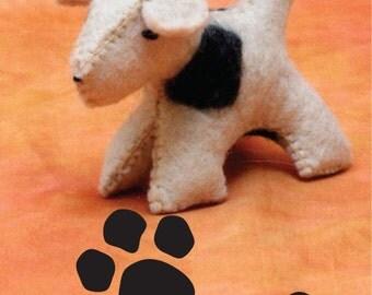 """Puppy Pal Kit  """"Rascal"""""""