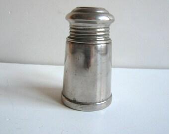 vintage greek shave soap shaker