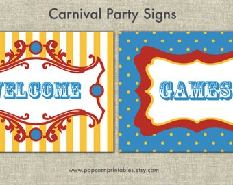 Circus Signs Template. circus party invitations template 3zcfy9xw ...