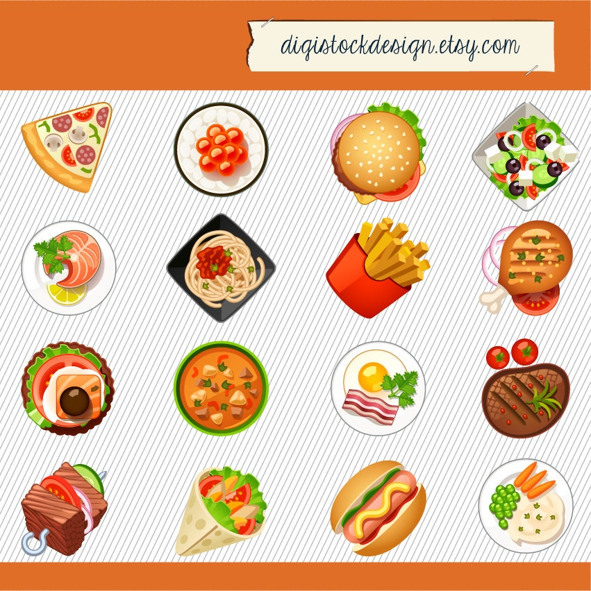 clipart fast food free - photo #39