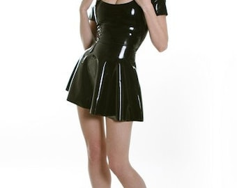 Barbie - Latex Dress - FREE SHIPPING
