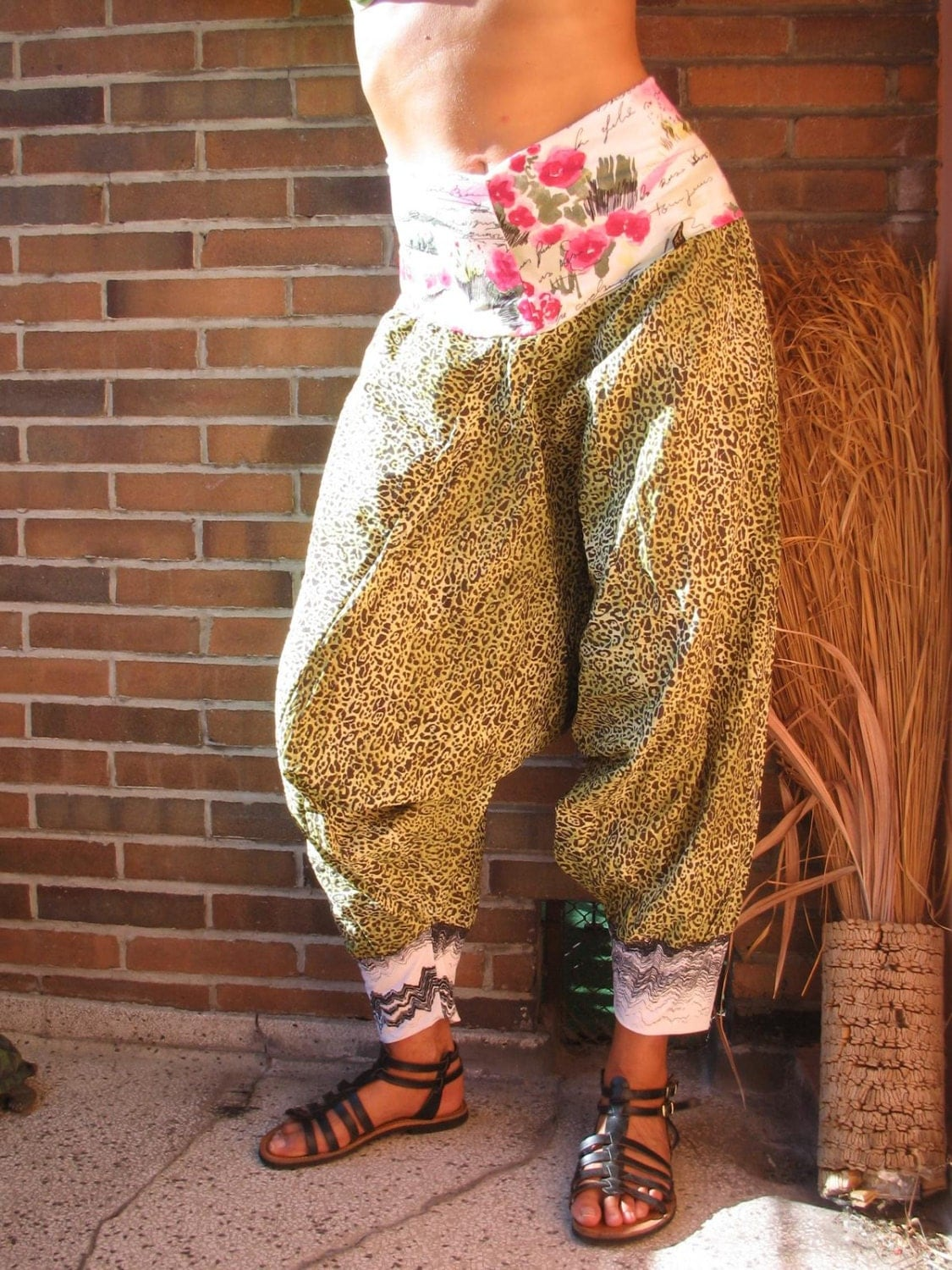 Tall Size Extra Long Pants Tall Women Clothing Plus Size