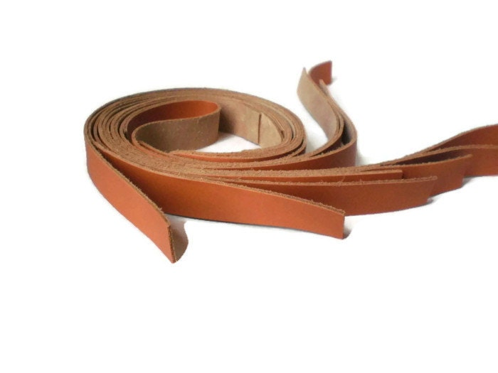 Pair leather straps leather handles bag straps craft for Handles for bags craft