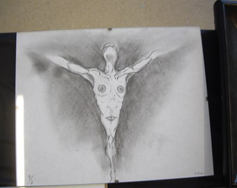 "drawing "" The Torso"""