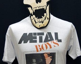 Metal Boys - Sweet Marylin - T-Shirt