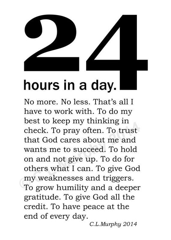 aa and humility