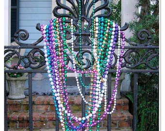Beaded Gate Photography - New Orleans