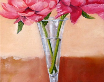 Still Life - Mom and Me - Fine Art Reproduction