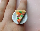 Everything Pizza Ring