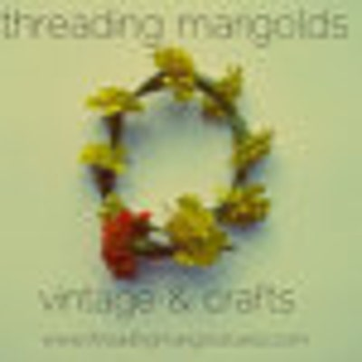threadingmarigolds