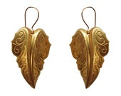 Talon Earrings - Final Sale