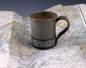 Chart Mug
