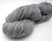 Polar Vortex - Hand Dyed Yarn - Dyed to Order - DyeabolicalYarns
