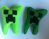 CUSTOM Tooth Fairy Critter Pillow Catherine