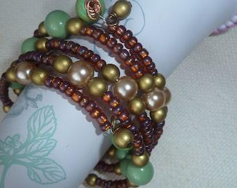 Comfy Wrap Bracelet
