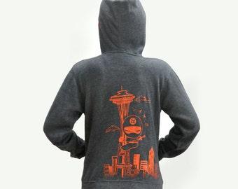 Seattle Ninja  hoodie
