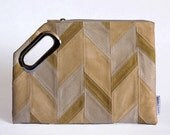 Folio Giallo clutch (ON SALE)