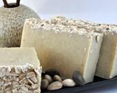Tea Tree Oil Soap - Handmade Cold Process Soap,  All Natural Soap