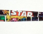 Lanyard - Handcrafted from Star Wars Fabric