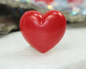 Valentine's Day Full Hearts (203-3-119)