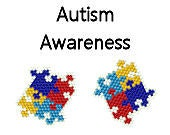 Brick Stitch Earring Charm Pattern Autism Awareness Puzzle Pieces Instant Download