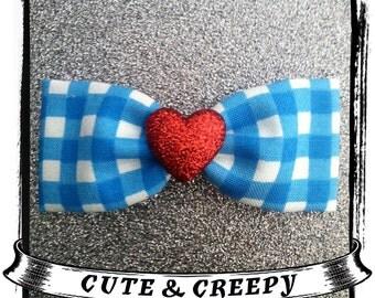 Dorothy Hair Clip