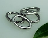 FOUR Oval Links 004/OR75