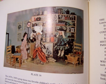 1966 the doll book