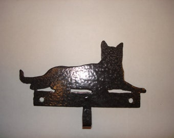 Cat Wall Hook