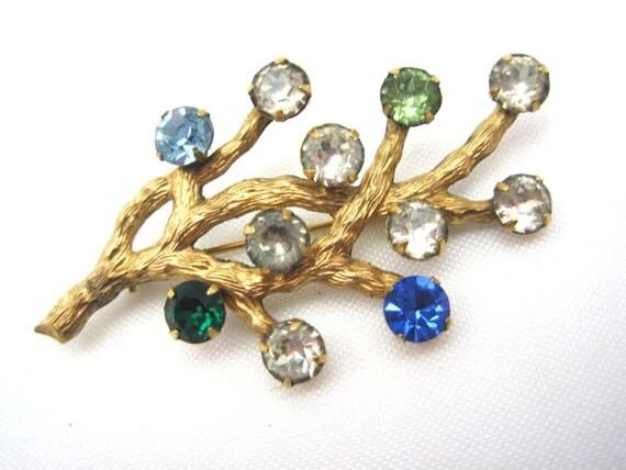 Van dell vintage jewelry