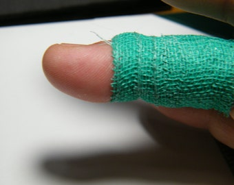 Finger Pro Tape, protective wrap for your fingers