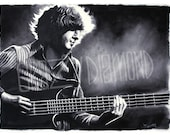 Mike Gordon - Limited Edition Print