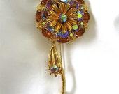 Vintage Kramer Pin