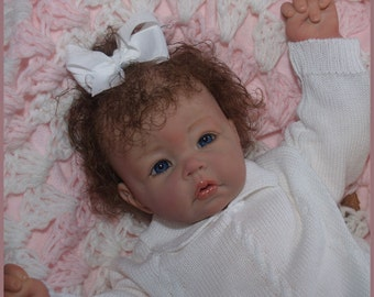 Custom Made Luca by Elly Knoops~ Reborn by Brittany's Babies