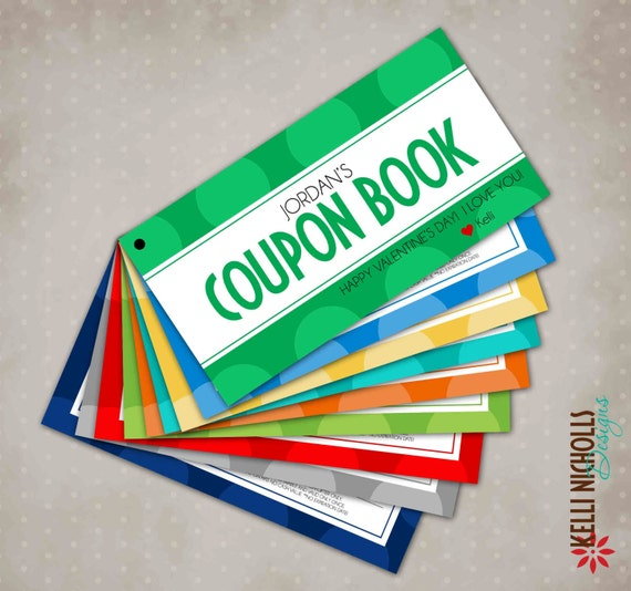 coupon book template microsoft word .
