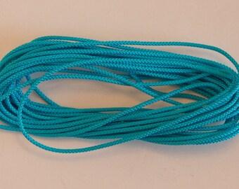 Korean Maedeup Cording -  150 Medium Turquoise