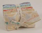 Sunnyside 40 Piece Fat Eighth Bundle by Kate Spain