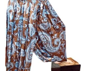 Harem pants Bellydance Bloomers Handmade