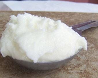 Baby Bee Buttermilk - Emulsified Body Polish Sugar Scrub